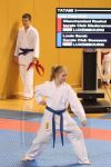 Championnat National Kata 2013